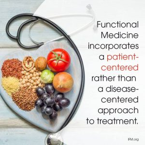 Functional Medicine Overview – ChiroPlus Complementary